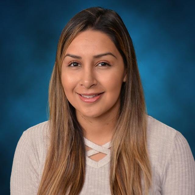 Erika Delgadillo's Profile Photo
