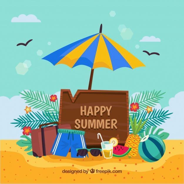 Happy Summer! Image