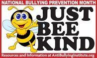 BULLYING PREVENTION Featured Photo