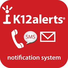K12 Alert Sign Up - Click Here Featured Photo