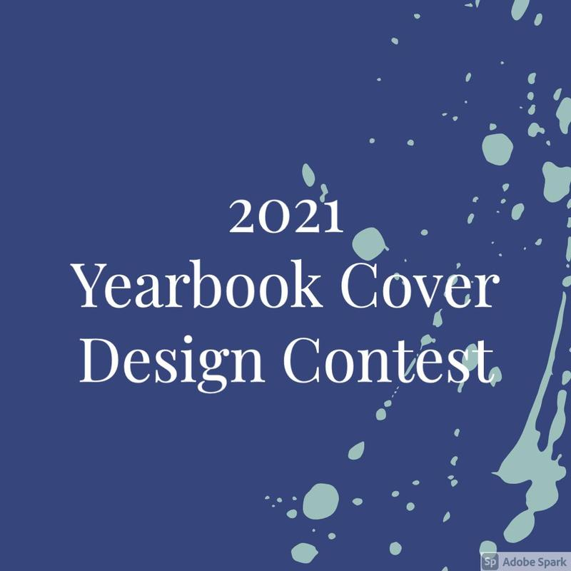 MAHS 2021 Yearbook Cover Design Contest! Featured Photo
