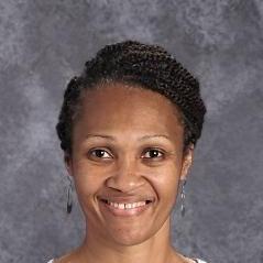 Corrine Wilson's Profile Photo