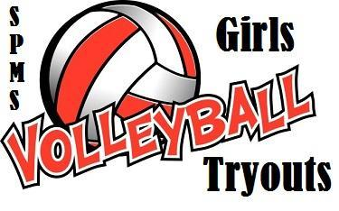 Booster - Girls Volleyball Tryouts Featured Photo