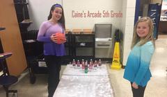 Caine's Arcade 5th Grade