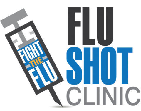 FLU CLINIC OCTOBER 13: Protect Yourself and Your Family From The Flu Thumbnail Image