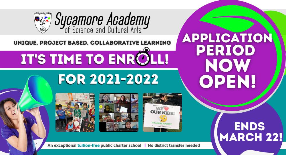 Enrollment Info Image