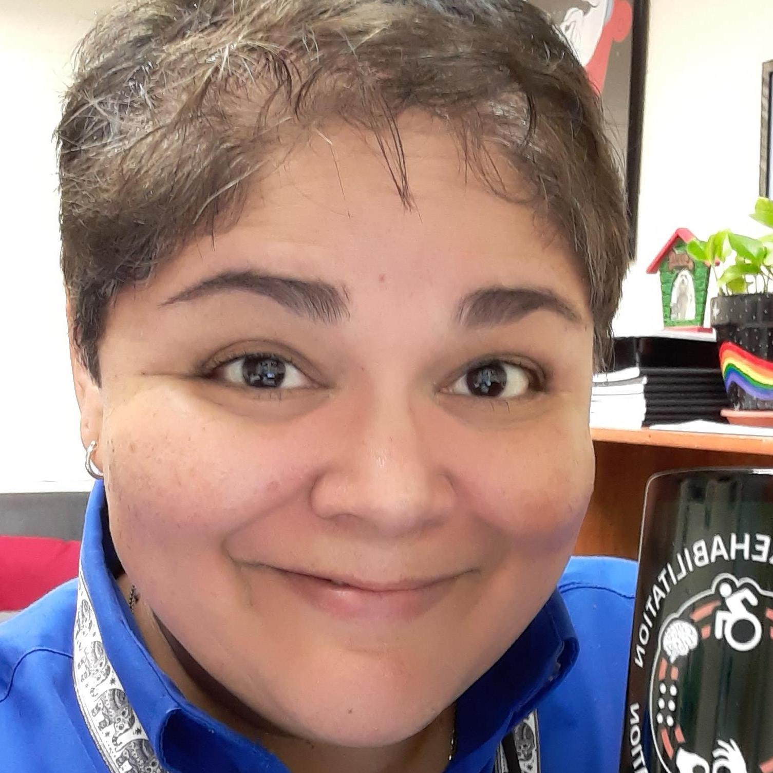 Maricela Ponce's Profile Photo