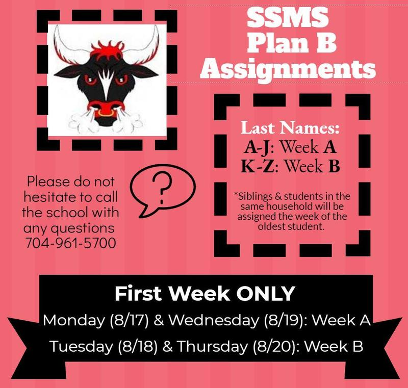 SSMS Plan B Assignments Featured Photo