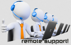 Remote Support