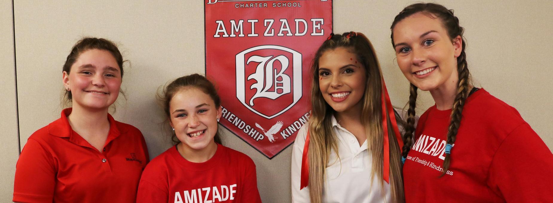 Amizade House