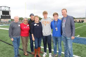 Douglass Family Veterans Day 2019