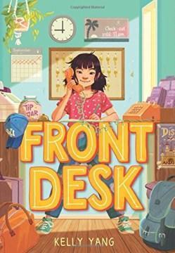 Front desk