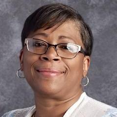 Pamala Jones's Profile Photo