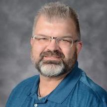 Glenn Ferguson's Profile Photo