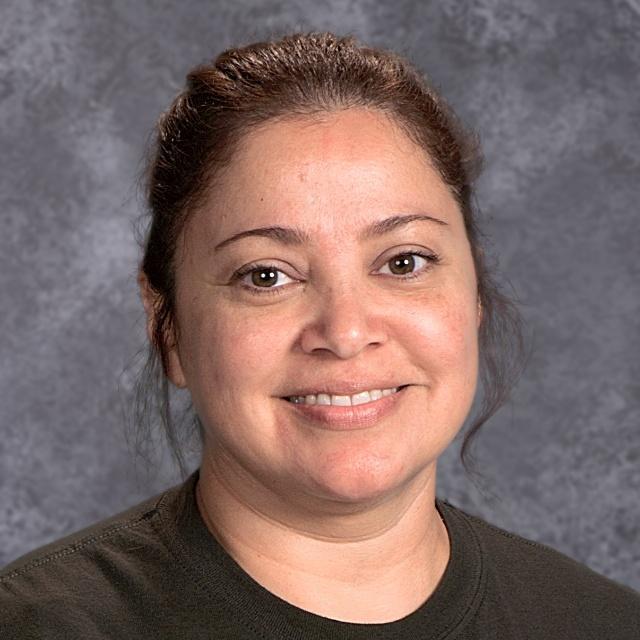 Sarah Avila's Profile Photo