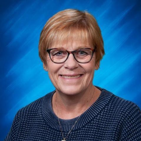 Mary Julson's Profile Photo