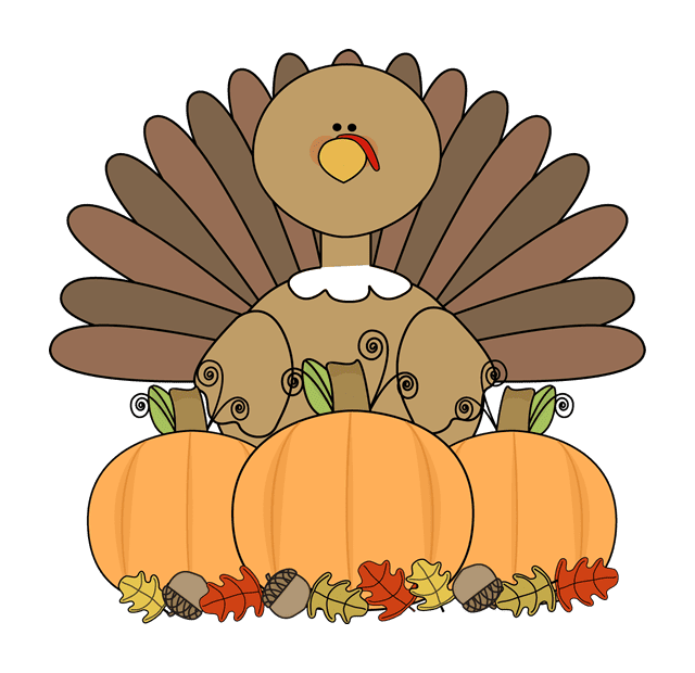 Happy Thanksgiving Featured Photo