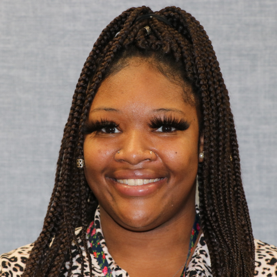 Jasmine Quarterman's Profile Photo