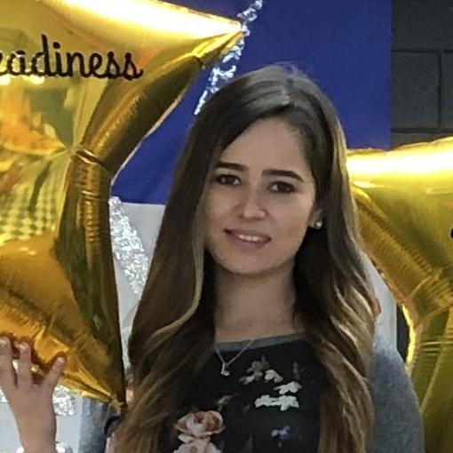 Mariela Villarreal's Profile Photo