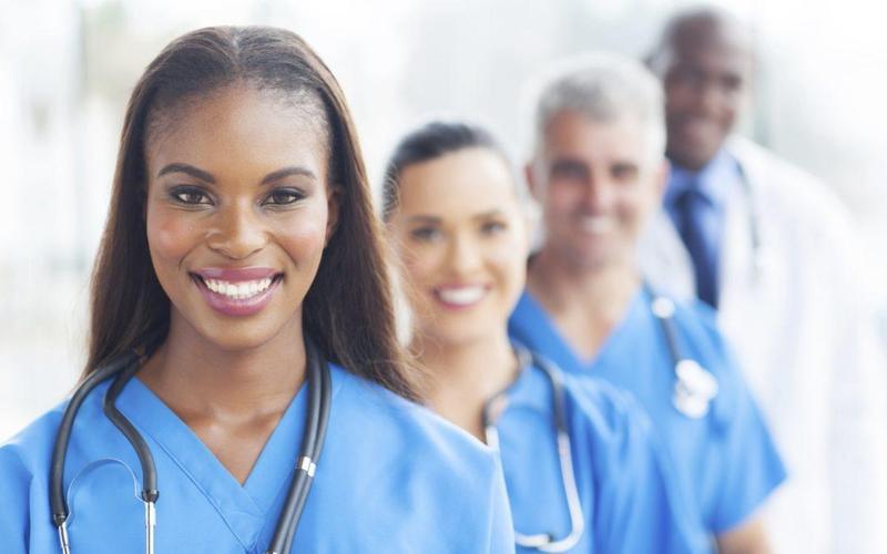 Picture of Nurses