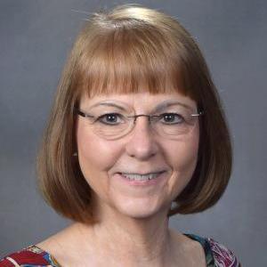 Vickie Benson's Profile Photo