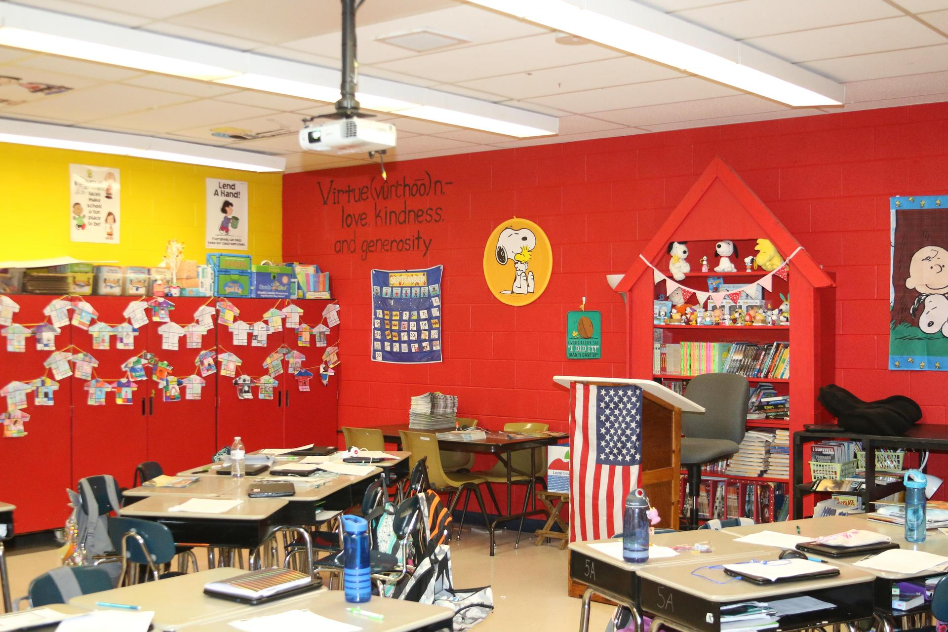 Green's Classroom