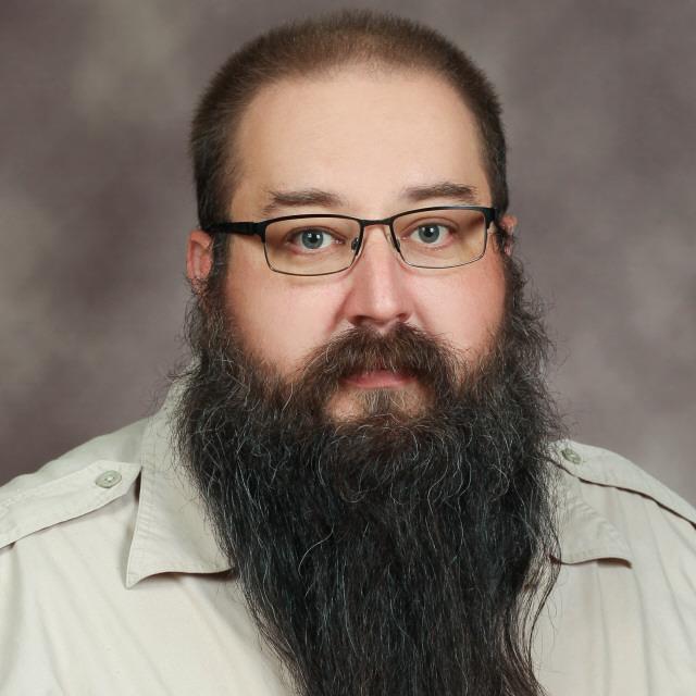 Matthew Huffman's Profile Photo