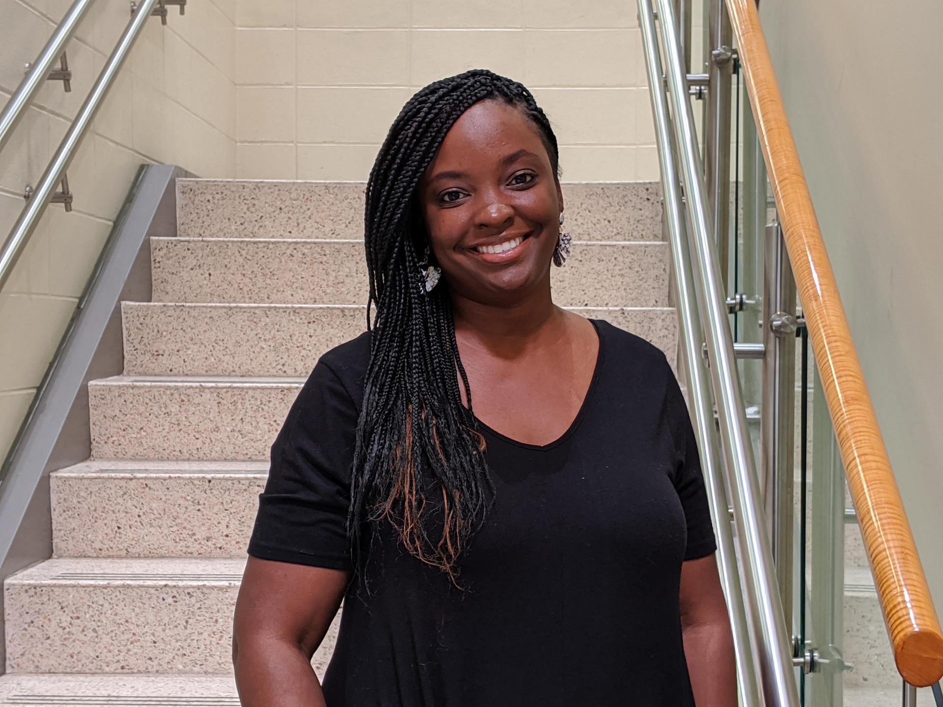 Ms. Danner - Teacher