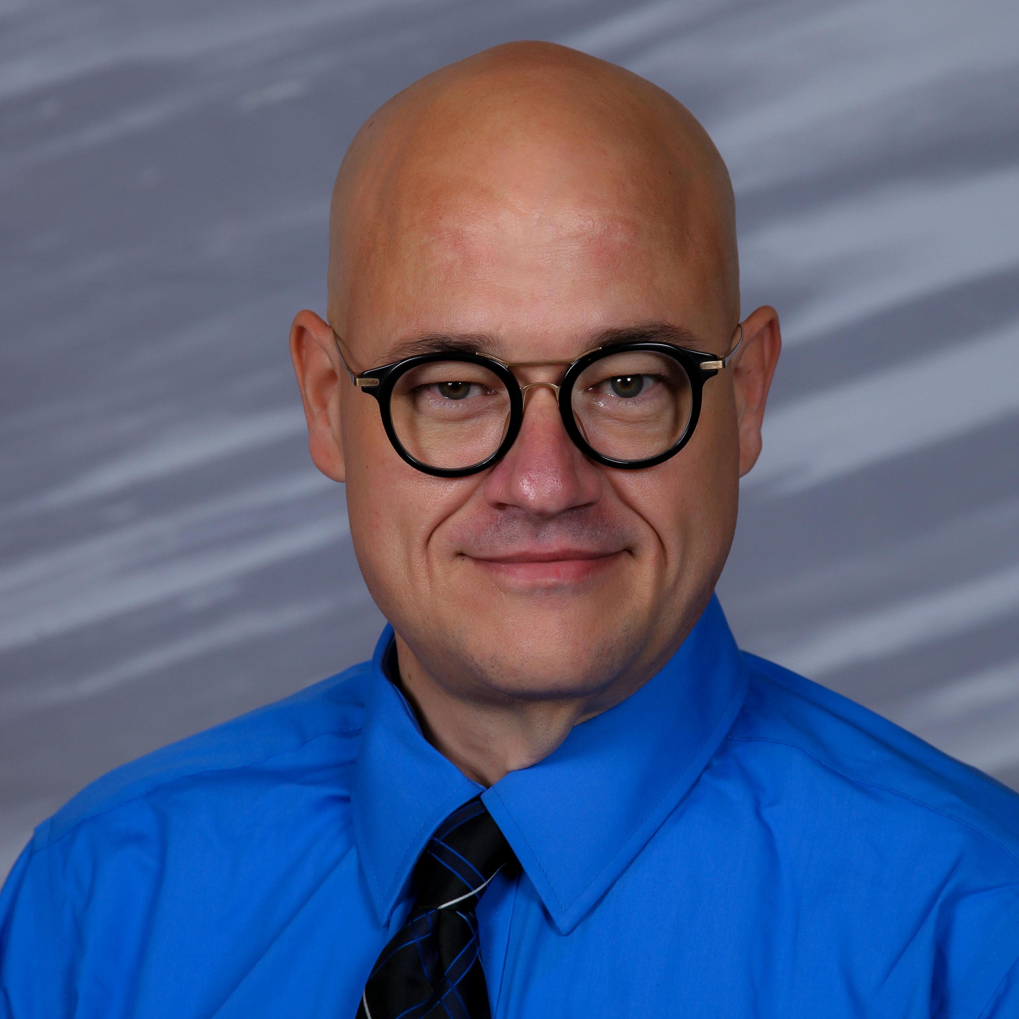 Brian Dixon's Profile Photo
