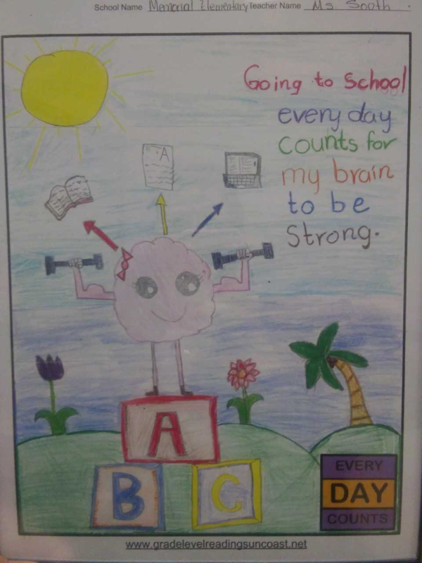 Awareness Poster Winner
