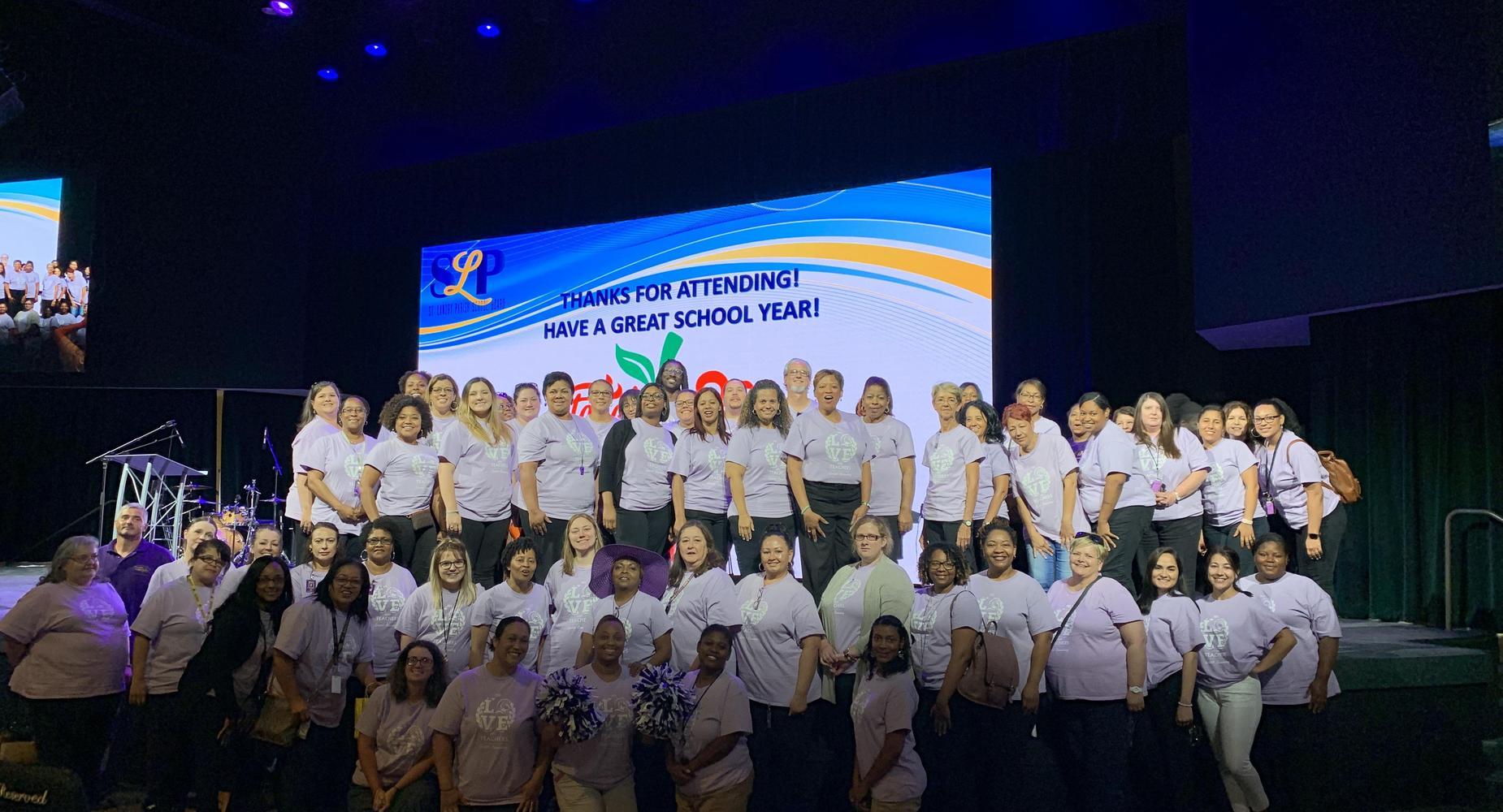 2910-2020 LES Staff