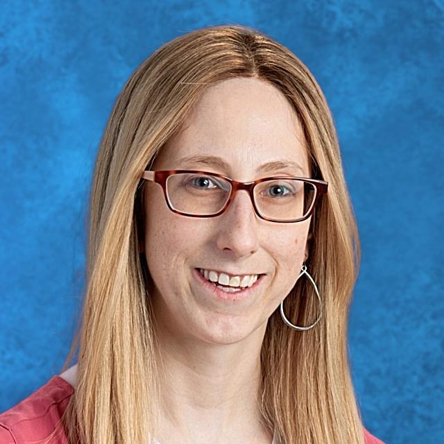 Nicole Friedman's Profile Photo
