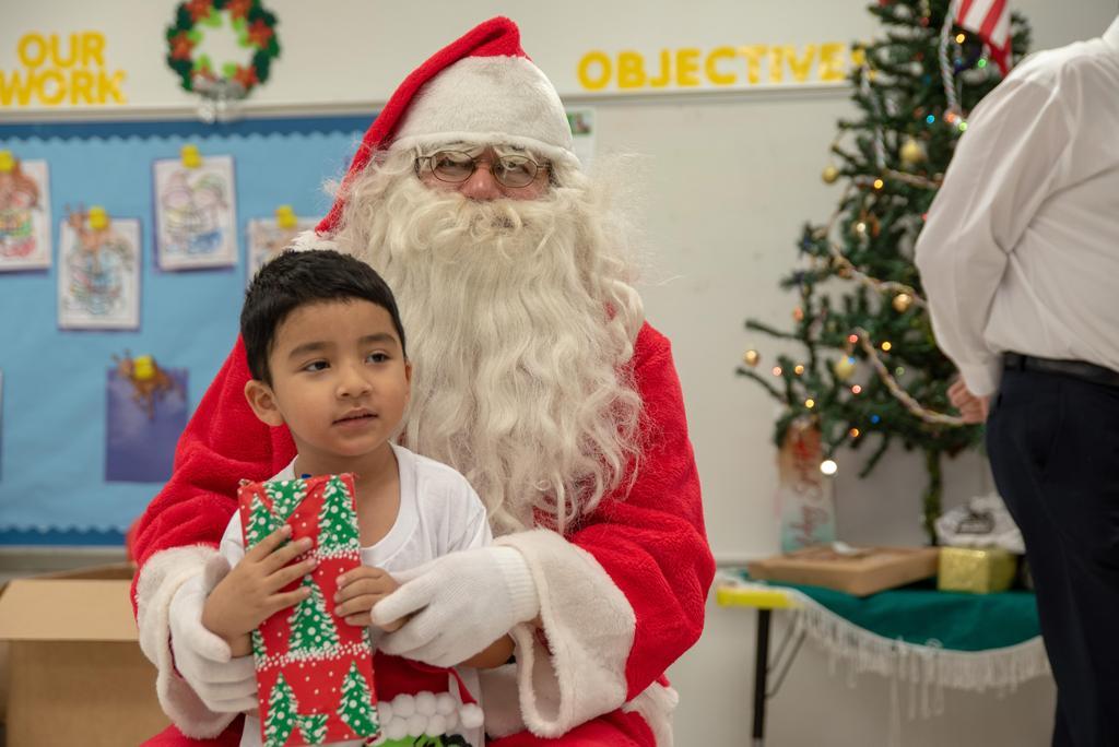 12/19/18 Special Ed Christmas