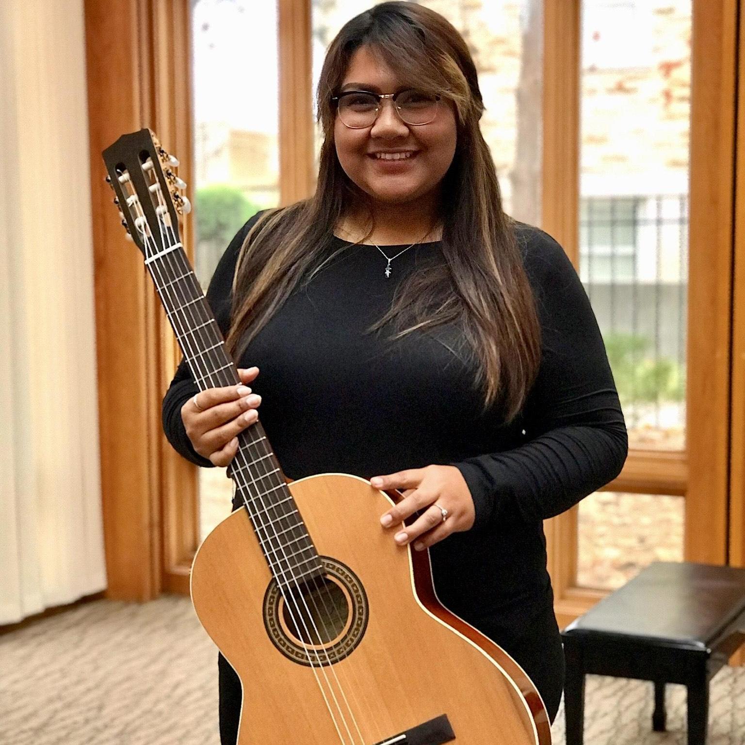 Susana Diaz-Lopez's Profile Photo