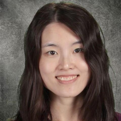 Ya-Wen Chuang's Profile Photo