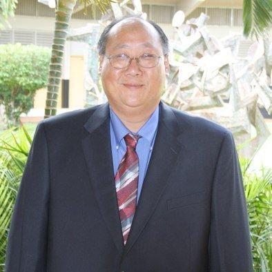 Gerald Lum's Profile Photo