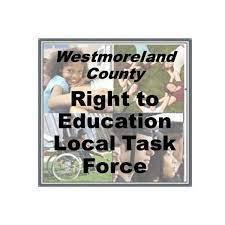 Westmoreland County Right to Education Local Task Force