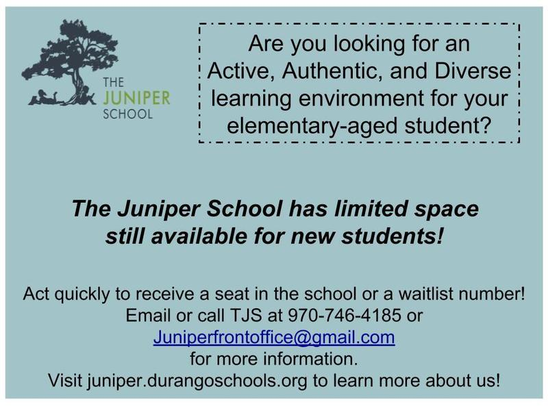 Juniper Marketing