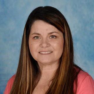 Michelle Leonard's Profile Photo