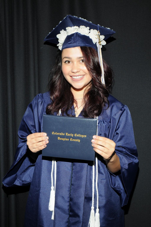 Graduating Student CECP