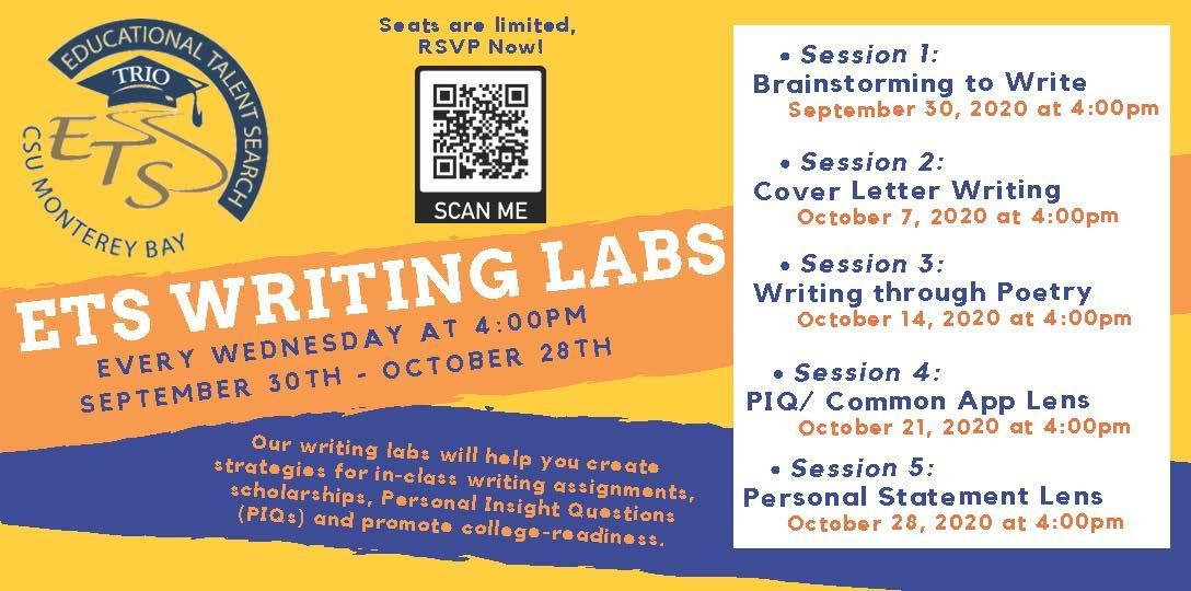 Writing Labs