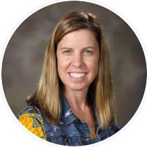 Jennifer Ricks's Profile Photo