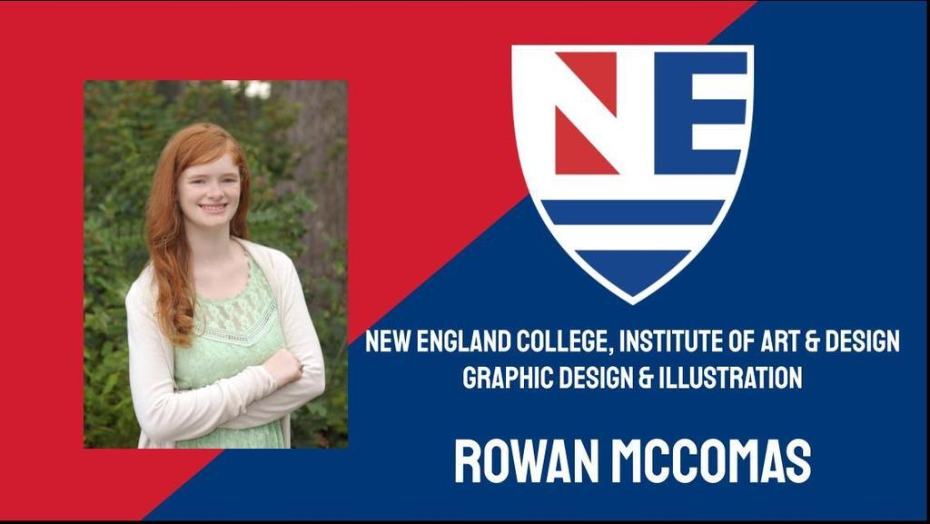 Rowan McComas