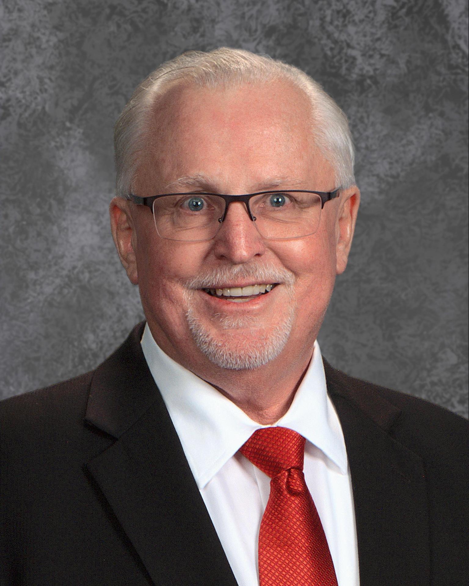 Dr. Dean Haddock 2019