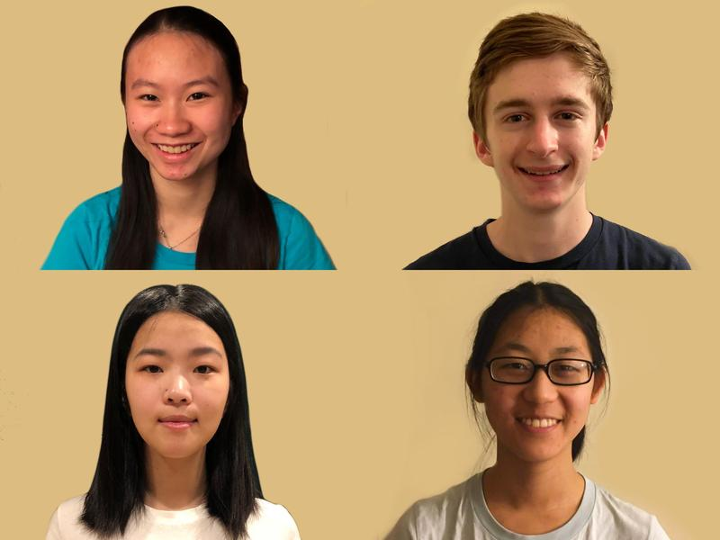 National Merit Scholarship Program Semifinalists