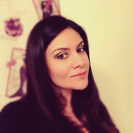 Valeria Cascio's Profile Photo