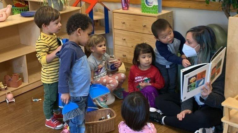 Early Childhood Educators Fight to Get Vaccinated Featured Photo
