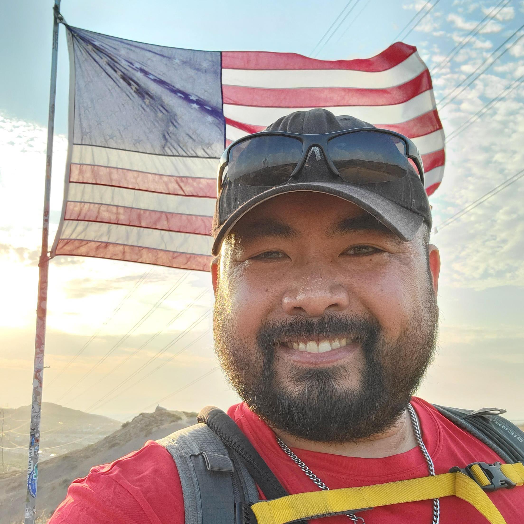 Michael Fenton's Profile Photo