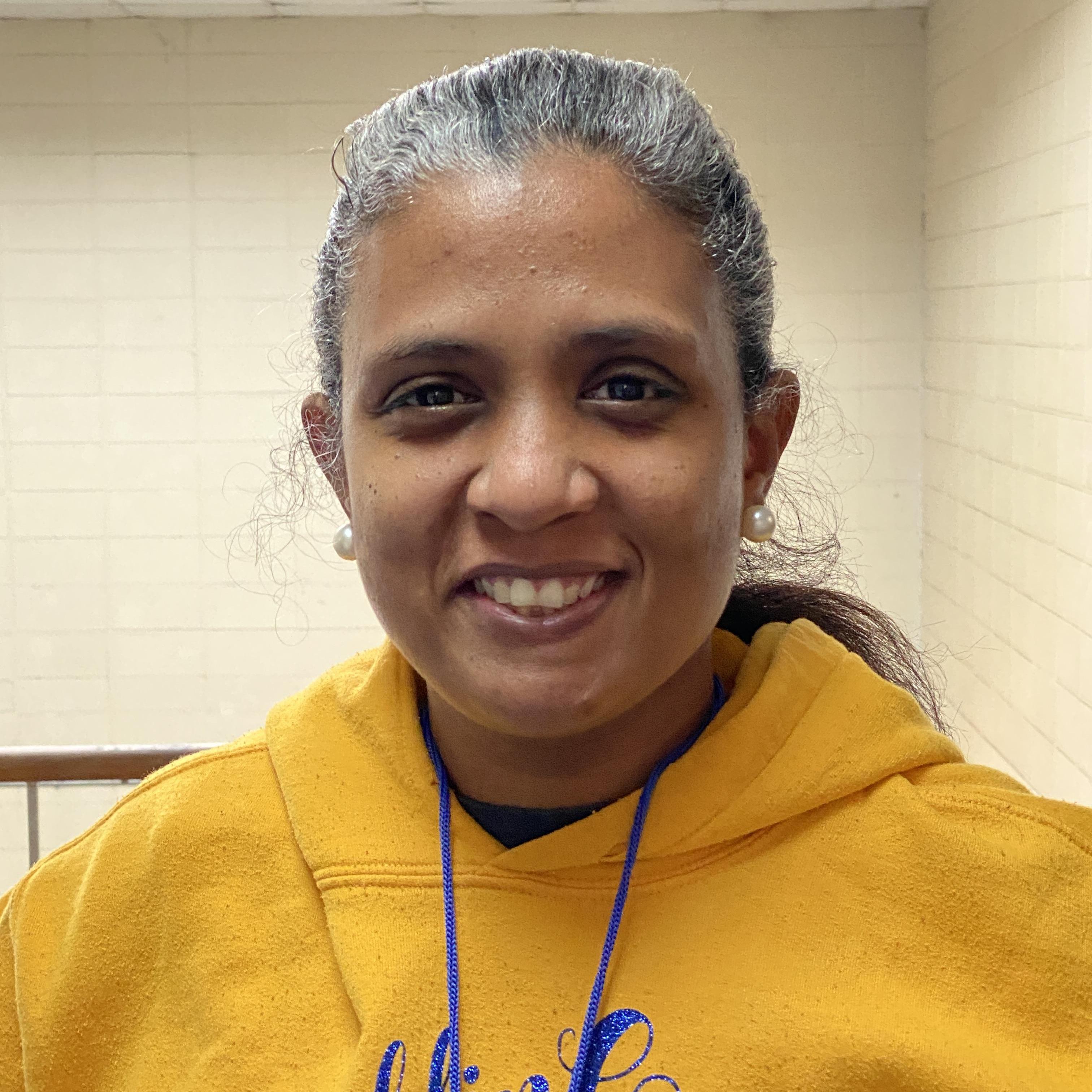 Andrea Wilson's Profile Photo
