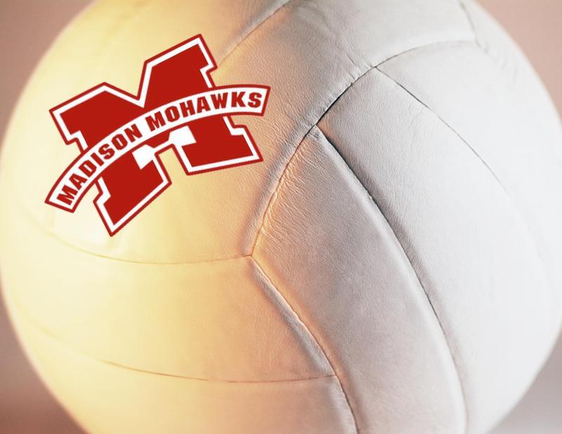 Madison Volleyball